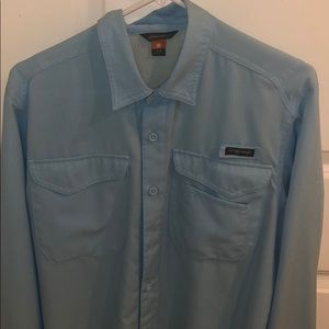 Eddie Bauer Fishing Style Shirt